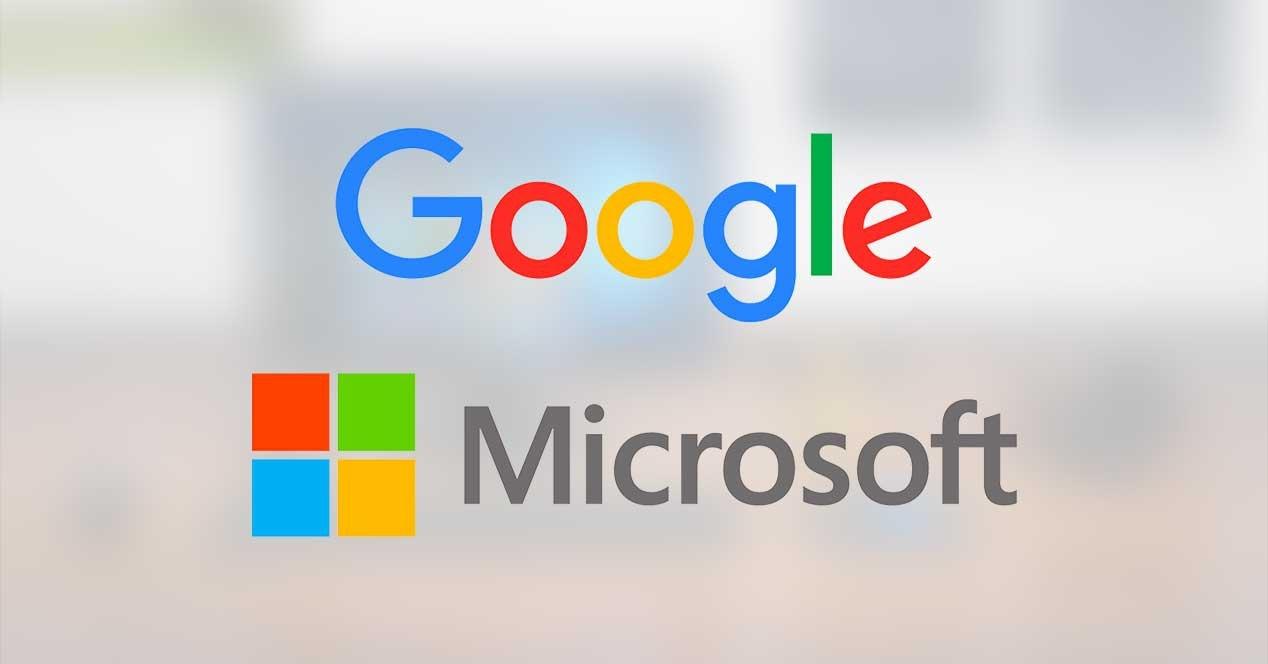Google раскритиковала Microsoft за попытку 'сломать принцип работы открытого интернета'