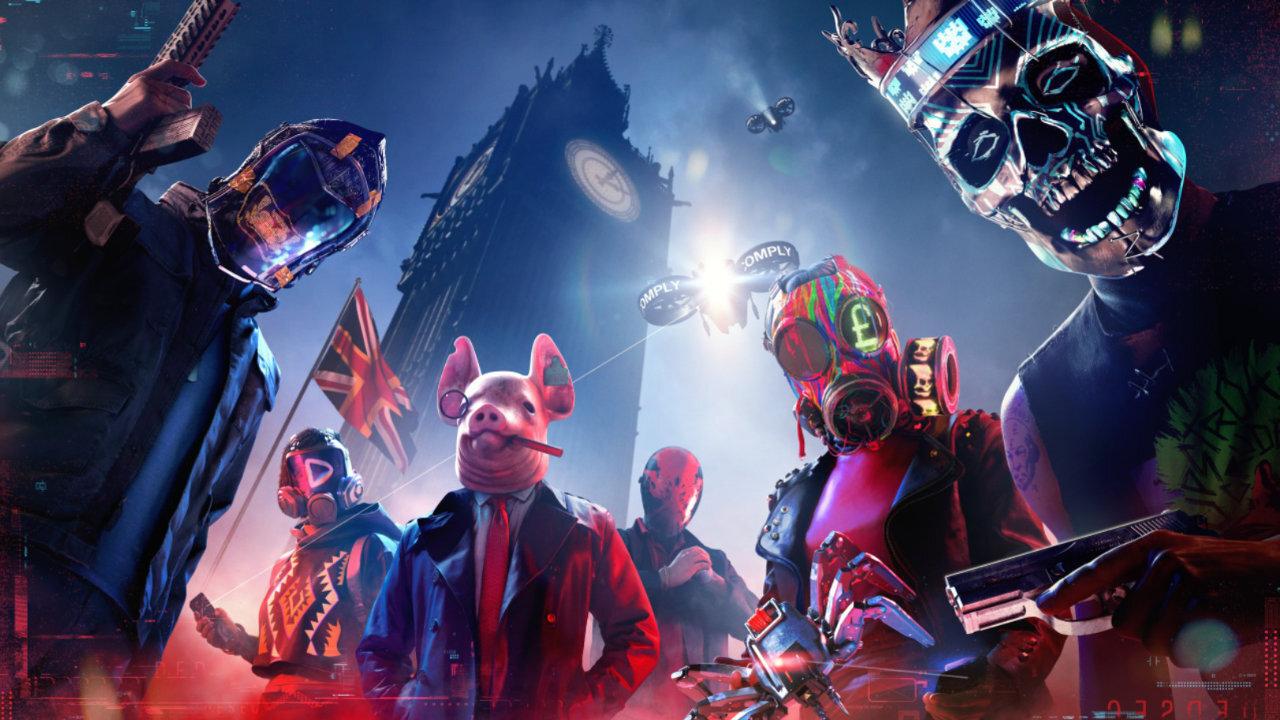 Создатели Watch Dogs: Legion сделают игру временно бесплатной