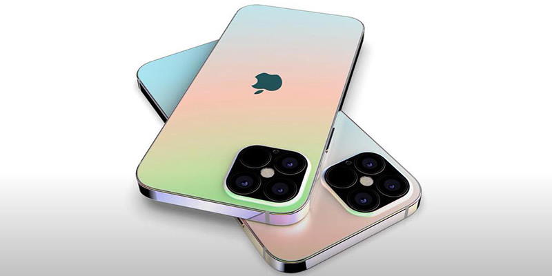 Apple предрекли рекорд продаж iPhone в 2021 году