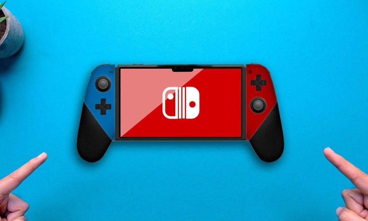 Qualcomm готовит Android-конкурента портативной консоли Nintendo Switch