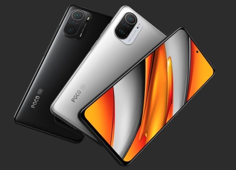 Раскрыты предварительные цены на Xiaomi Poco F3 и Poco X3 Pro в России
