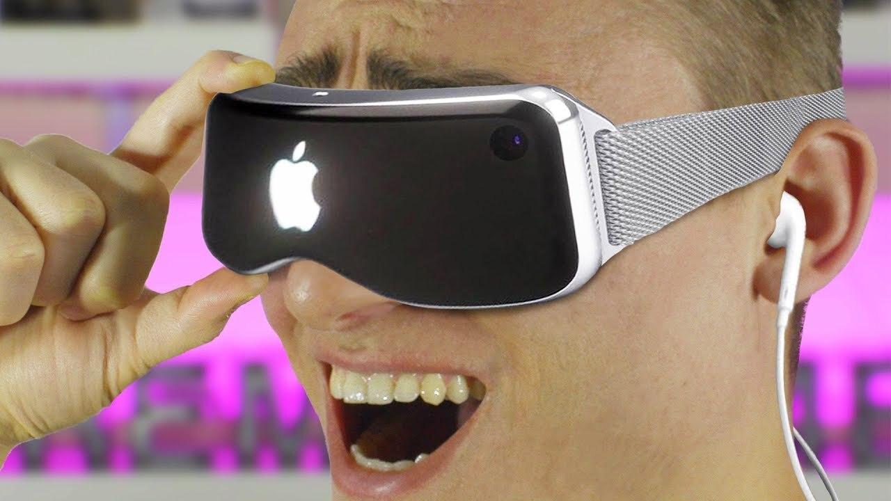 Популярный аналитик раскрыл новые подробности о первом VR-шлеме Apple