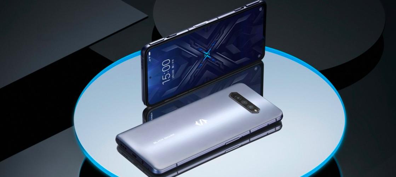 Xiaomi представила игровые смартфоны с топовыми характеристиками