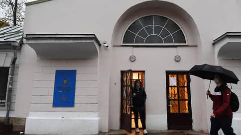 Бауманка оспорит коронавирусный штраф // Вуз не согласен с необходимостью выплатить 500 тыс. рублей за нарушение ограничительных мер