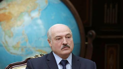 Александра Лукашенко наказали по олимпийской линии // МОК отстранил его и других членов НОК Белоруссии от своих мероприятий