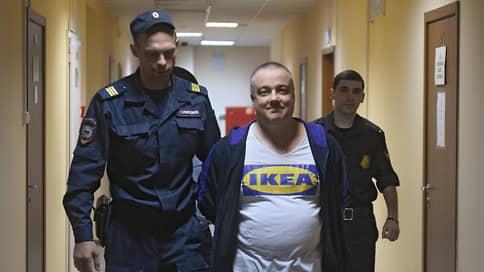Константину Пономареву добавили лет // Бизнесмену вынесли приговор по второму делу