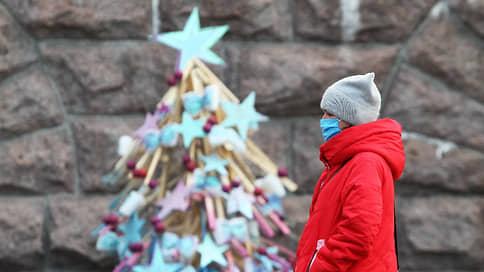 Новый год на Украине не уйдет на карантин // Но после Рождества страну ждет жесткий локдаун
