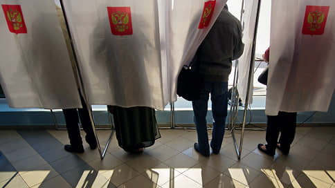 Воспоминания о будущем // От оппозиции ждут нападок на выборы в Госдуму