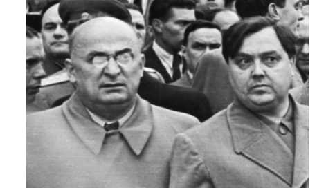 «На этом дерьме легко поскользнуться» // Кого, кроме Сталина, смертельно боялся Берия
