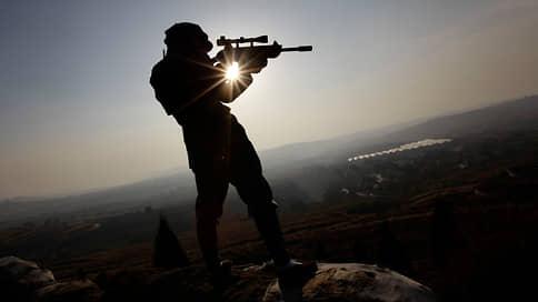 Курс молодого бойца для киборга // Как военные хотят использовать биотехнологии