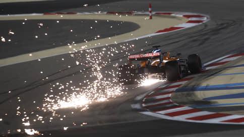 McLaren продается по частям // Консорциум американских инвесторов станет владельцем 33% акций команды «Формулы-1»
