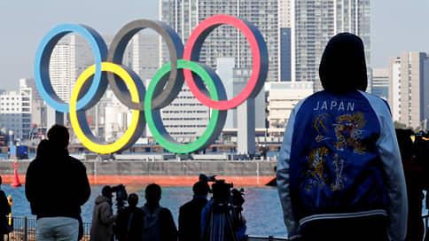 Игры в Токио не бросили свои // Олимпийский оргкомитет продлил контракты с местными спонсорами