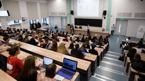 Российские вузы подобрали себе рейтинги // Учебные заведения вошли в топ-100, но не те
