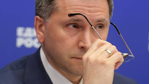 «Единая Россия» возьмет послание на выборы // Как выступление президента может быть использовано в предвыборной кампании