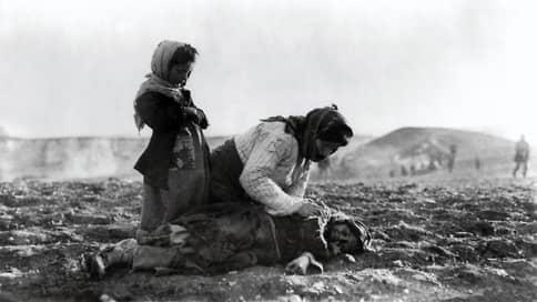 «В деревнях не осталось ни одного армянина» // Что в Москве знали о действиях турецких властей