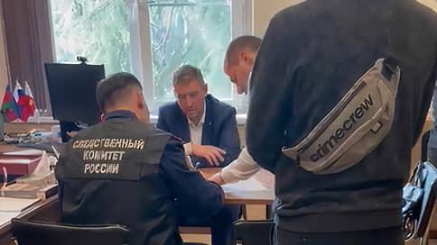 Проект в Красной Поляне споткнулся о взятку // Сочинский чиновник обвиняется в вымогательстве 75 млн руб. у застройщика