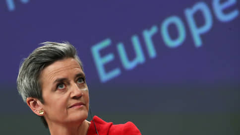 Китайские инвестиции попали под европейский надзор // Еврокомиссия готовится ужесточить контроль за доступом на рынок ЕС