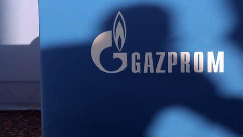 Мошенники доверились «Газпрому» // Злоумышленники осознали силу бренда