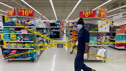 Ритейлеры США сбрасывают маски // Они вводят послабления для вакцинированных покупателей