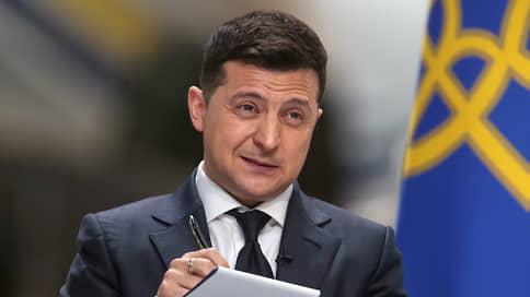 Президента Украины пригласили в Вашингтон // Джо Байден готов встретиться с Владимиром Зеленским после переговоров с Владимиром Путиным