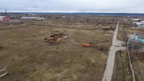 Экотехнопарк столкнулся с протестами экологов // В Иркутской области недовольны строительством предприятия по переработке опасных отходов