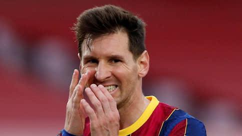 «Барселона» указала игрокам на выход // Клуб проводит чистку состава для перезаключения контракта с Лионелем Месси