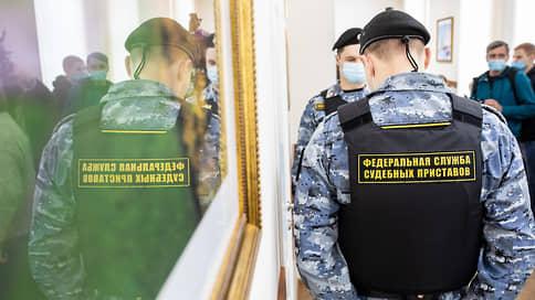 Полицейского взяли на заказе // Начальника подмосковного отдела МВД подозревают в причастности к убийству