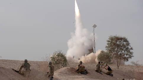 Умный рой летит в бой // Израиль первым в мире применил группу боевых БПЛА под управлением ИИ