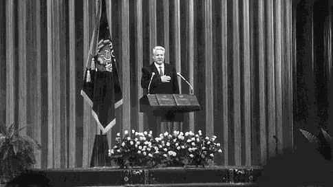 «Царь и должен вести себя по-царски, а я вот не умею» // Официальное признание безработицы, инаугурация Бориса Ельцина, подписание СНВ-1 и все остальное, чем запомнился июль 1991 года