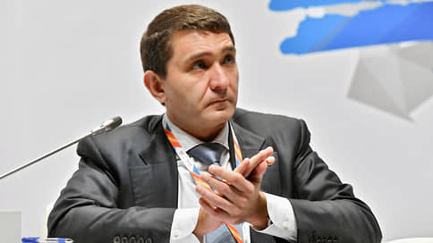 «Россети» возглавит Андрей Рюмин // Вопрос о его назначении вынесен на совет директоров госхолдинга