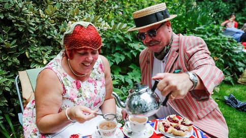 Какие сериалы предпочитают американцы и зачем британцы пьют чай // Любопытные сообщения и исследования 11–15 января