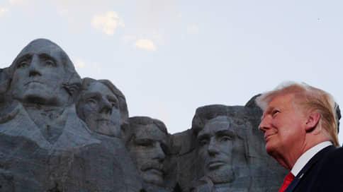 «Трамп — продукт Америки» // Злобин, Лукьянов, Бартенев о том, как президент Трамп управлял своей страной