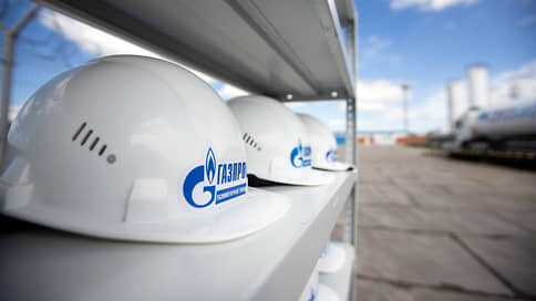 «Газпрому» грозит референдум // Астраханский облизбирком одобрил инициативу независимых избирателей
