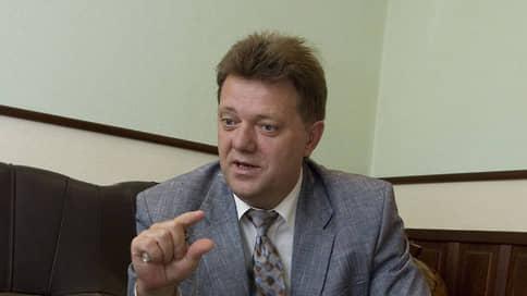 Депутаты вступились за мэра // Гордума Томска проигнорировала вопрос отставки Ивана Кляйна