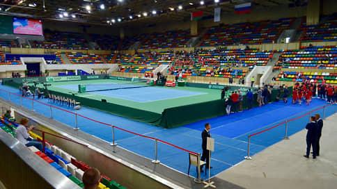Кубку Дэвиса добавят городов // Теннисный турнир снова меняет формат