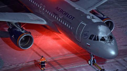 Пандемия урезала авиаперевозки в России вдвое // Пассажиропоток откатился к уровню 2011 года