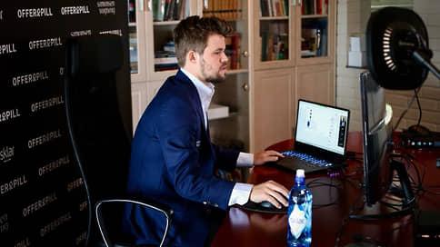 Магнус Карлсен наиграл экранный доход // Чемпион мира по шахматам возглавил рейтинг самых высокооплачиваемых киберспортсменов