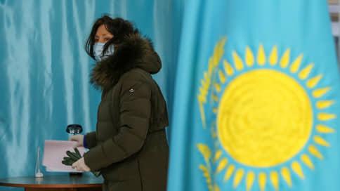 Выборы в Казахстане прошли по-старому // В стране выбрали первый парламент при новом президенте