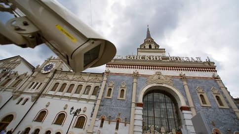 Хакеров сняли с поезда // В РЖД закрыли уязвимость системы видеонаблюдения