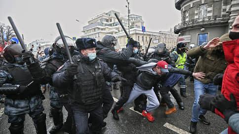«Навальный — самый опасный враг Путина» // Зарубежные СМИ — о протестах в России