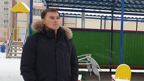 Норильский мэр пришел из никеля // Депутаты выбрали градоначальника со второй попытки