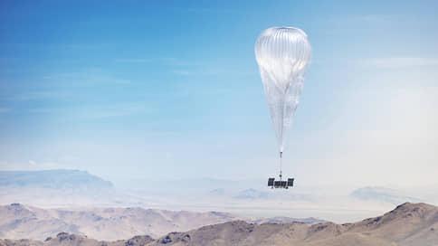 Воздушный интернет проигрывает безвоздушному // Компании разочаровались в проектах по раздаче интернета с дронов и аэростатов