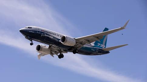 Европа разрешила полеты Boeing 737 MAX // Россия пока не спешит подтверждать их безопасность
