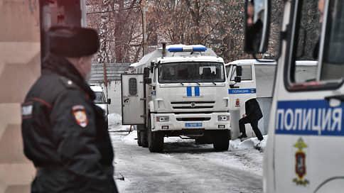 Следствие подсчитало участников акций 23 января // СКР и МВД отчитались о возбужденных делах