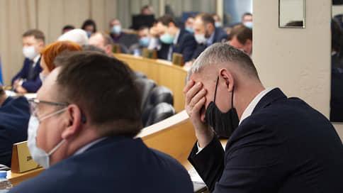 Сургут никак не дождется мэра // Суд запретил назначать новый конкурс по выборам главы города
