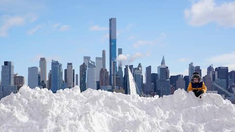 За что американцы любят зиму и чем занимаются в интернете европейцы // Любопытные сообщения и исследования 25–29 января