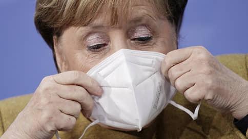 «Нам угрожает серьезная опасность, речь идет о мутации вируса» // Канцлер ФРГ Ангела Меркель объявила о новых мерах по борьбе с COVID-19