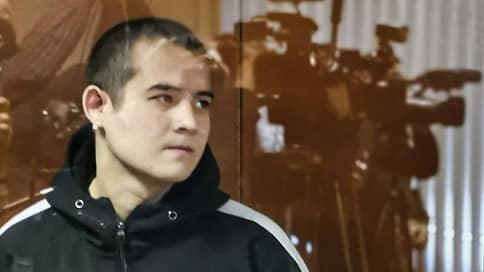 Солдату надолго предписали строгий режим // За убийства в воинской части суд приговорил Рамиля Шамсутдинова к 24 годам и 6 месяцам колонии