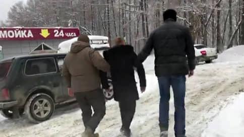 Полицейского привлекли в качестве посредника // Замначальника ОМВД задержан в Уфе по делу о взятке