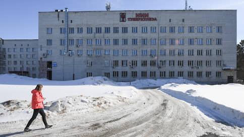 Туберкулез кормит // Возбуждено дело о хищениях при госзакупках для НИИ туберкулеза Минздрава РФ